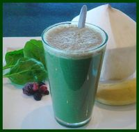 Narelle's Smoothie