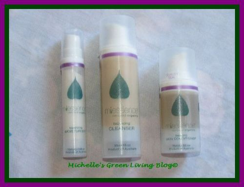 Skin Essentials Trial Size